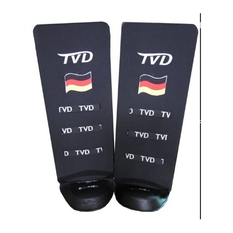 Leg Guards TVD Cordura